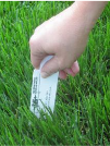 Manage Mowing Height with a Mower Measure